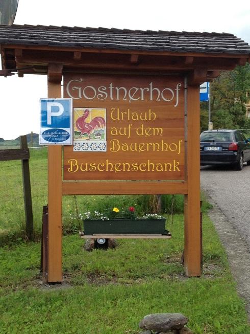 """Tour """"Quer durchs Ländle 2013"""" Südtirol –Vorbereitung"""