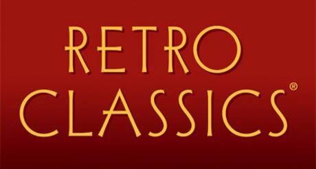 Retroclassic 2017 wirkommen
