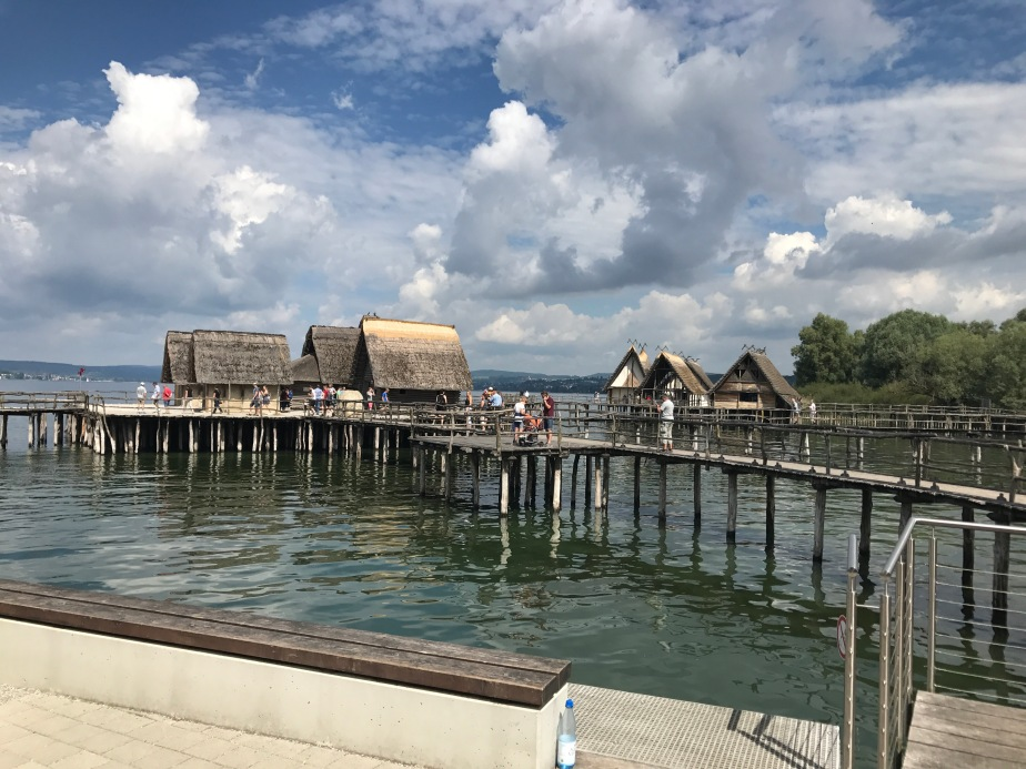 Bodensee – perfekter Tag – ein grosses Highlight