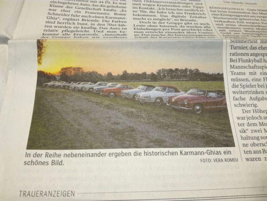 Schwäbische Zeitung 2