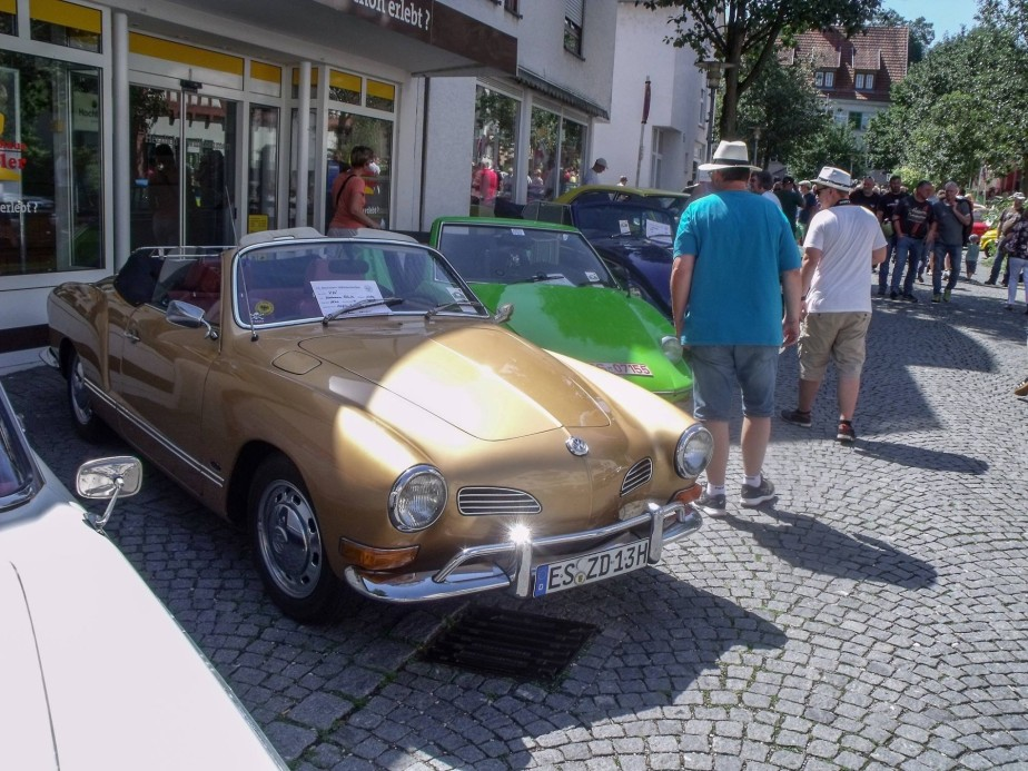 Karmann in Deizisau