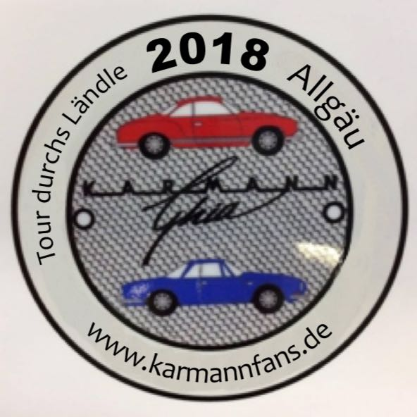"""""""Tour durchs Ländle 2018"""" insAllgäu"""