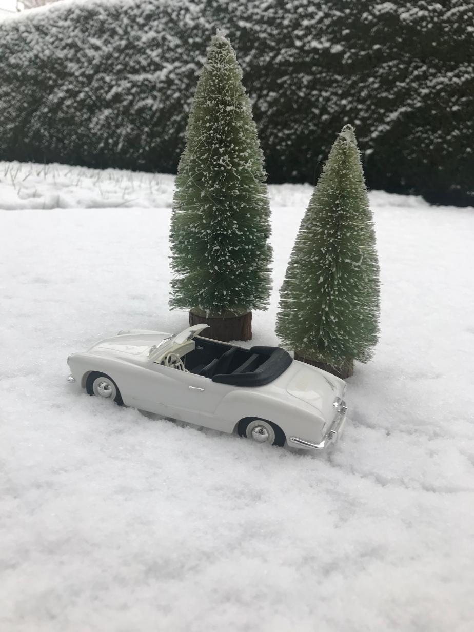 Winter ❄️ 2017