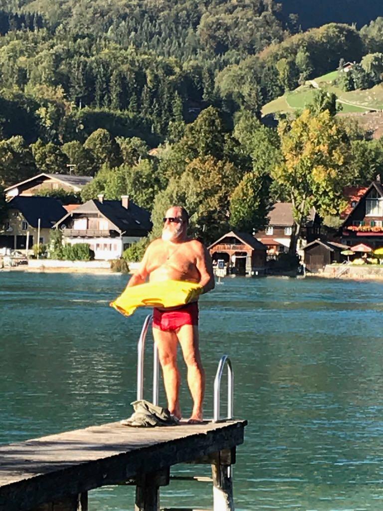 Tour de Austria 🇦🇹 – dieLändletour